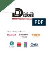 Profile Digital Plus