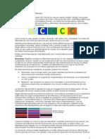 Cromatologia Del Color