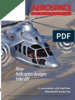 Aerospace America April2011