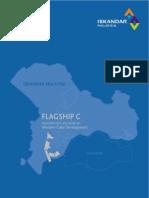Iskandar Flagship C PTP Port