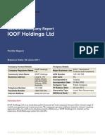 i Oof Holdings