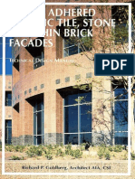Facade Magazinestyle