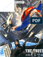 Superman & Batman - Trust (Alex Ross)