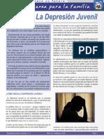 La Depresion Juvenil