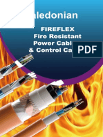 Fire Resistant Power Cables