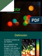 El Color Caracteristicas Generales 22724 110409182636 Phpapp02