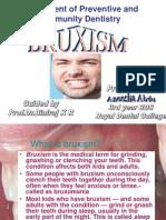 bruxism