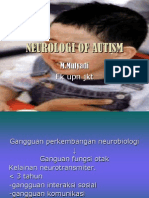 Neurologi of Autis