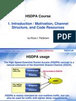 1 2 HSDPA Course Intro Updated