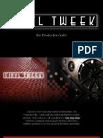 Finyl Tweek Brochure