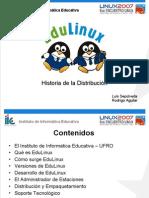 EduLinux-Arica-2007