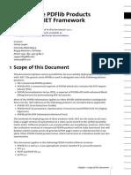PDFlib in .NET