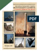 Software System Safety Handbook