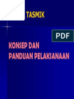 Model Tasmik