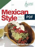 Mexican e Book