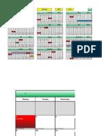 Calendario de Tareas Programables-PW4