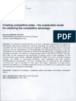 Creating Competitive Poles - The Sustainable Model for Obtaining the Competitive Advantage[Smallpdf.com]