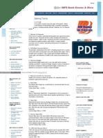 Www Bankersadda Com 2013 08 Imp Banking Terms HTML