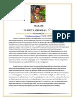 Biography_Short (Genevieve Whitaker)