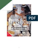 [H.antigua] Christian Jacq - Las Egipcias
