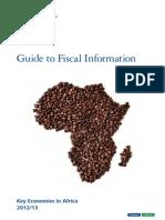 DTT-Fiscal Guide 2012 2013
