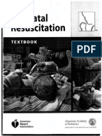 NRP (Neonatal Resuscitation Program) 6th Edition 1 of 5