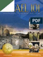 03 Israel 101