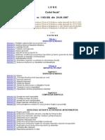 Codul Fiscal Al RM_2013