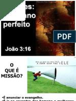 Missoes Novembro