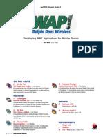 Delphi Informant Magazine Vol 6 No 4