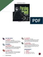 Delphi Informant Magazine Vol 6 No 5