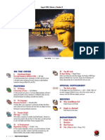 Delphi Informant Magazine Vol 6 No 8