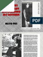 Ediciones Moulinsart Monc3b3grafico Joy Division1