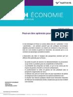 Natixis - Optimistes Pour La France Ou Pas