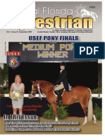 Central Florida Equestrian:September 09