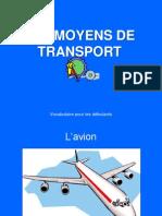 Les Mo Yens de Transport