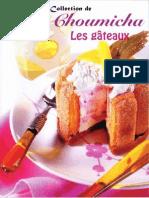 Choumicha Gateaux