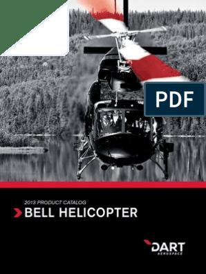 Dart Bell Catalog-2013   Landing Gear   Rotorcraft