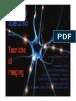 Imaging e Neuroni Specchio - Brancadori - Rizzati