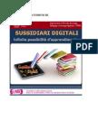 Sussidiari Digitali e Misti