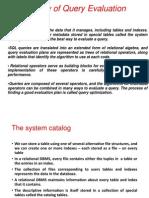 ADBMS-TypicalQueryOptimizer