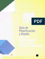 Guía de Planificación y Diseño Hospitalización Psiquiatría