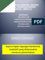 Penyelidikan Tindakan 1 Bahasa Melayu Pendidikan Rendah