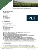 CSP Protocol C Fractions