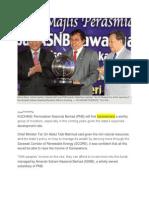 Asnb Pnb Info