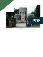Castelul Iuliei Hasdeu