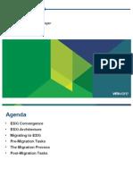 ESX to ESXi Technical Migration Guide – Presentation
