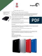 Goflex Ultra Portable Kit Datasheet