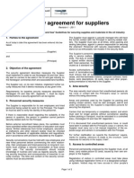 091 - Security Agreement for Suppliers Rev 1 19092011-Eng