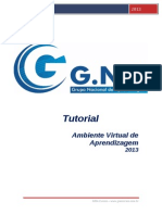 Tutorial Gna